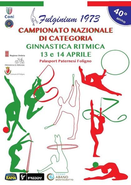 Campionato Nazionale di Categoria Finale Nazionale